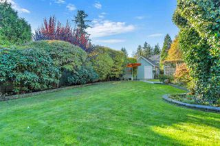 """Photo 32: 13252 23A Avenue in Surrey: Elgin Chantrell House for sale in """"Huntington Park"""" (South Surrey White Rock)  : MLS®# R2512348"""