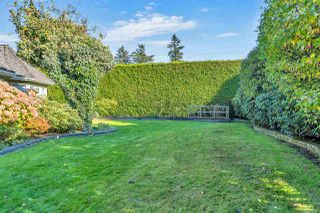 """Photo 38: 13252 23A Avenue in Surrey: Elgin Chantrell House for sale in """"Huntington Park"""" (South Surrey White Rock)  : MLS®# R2512348"""