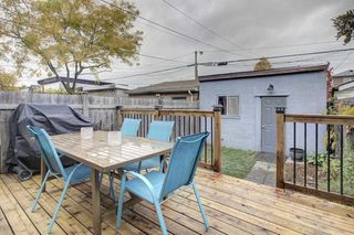 Photo 19: 110 Armstrong Avenue in Toronto: Dovercourt-Wallace Emerson-Junction House (2-Storey) for sale (Toronto W02)  : MLS®# W4970076