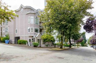 """Photo 27: 103 1280 NICOLA Street in Vancouver: West End VW Condo for sale in """"LINDEN HOUSE"""" (Vancouver West)  : MLS®# R2515238"""