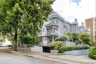 """Photo 26: 103 1280 NICOLA Street in Vancouver: West End VW Condo for sale in """"LINDEN HOUSE"""" (Vancouver West)  : MLS®# R2515238"""