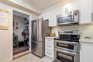"""Photo 5: 103 1280 NICOLA Street in Vancouver: West End VW Condo for sale in """"LINDEN HOUSE"""" (Vancouver West)  : MLS®# R2515238"""