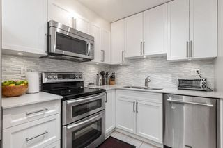 """Photo 4: 103 1280 NICOLA Street in Vancouver: West End VW Condo for sale in """"LINDEN HOUSE"""" (Vancouver West)  : MLS®# R2515238"""