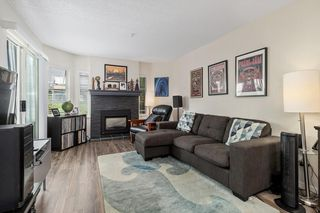 """Photo 8: 103 1280 NICOLA Street in Vancouver: West End VW Condo for sale in """"LINDEN HOUSE"""" (Vancouver West)  : MLS®# R2515238"""