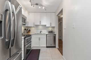 """Photo 6: 103 1280 NICOLA Street in Vancouver: West End VW Condo for sale in """"LINDEN HOUSE"""" (Vancouver West)  : MLS®# R2515238"""