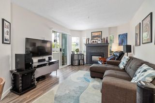 """Photo 9: 103 1280 NICOLA Street in Vancouver: West End VW Condo for sale in """"LINDEN HOUSE"""" (Vancouver West)  : MLS®# R2515238"""