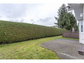 "Photo 37: 22 9168 FLEETWOOD Way in Surrey: Fleetwood Tynehead Townhouse for sale in ""The Fountains"" : MLS®# R2518804"