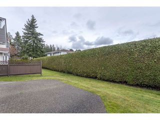 "Photo 39: 22 9168 FLEETWOOD Way in Surrey: Fleetwood Tynehead Townhouse for sale in ""The Fountains"" : MLS®# R2518804"