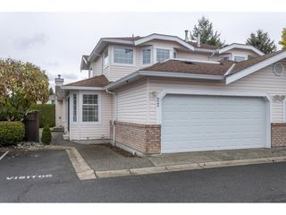 "Photo 3: 22 9168 FLEETWOOD Way in Surrey: Fleetwood Tynehead Townhouse for sale in ""The Fountains"" : MLS®# R2518804"