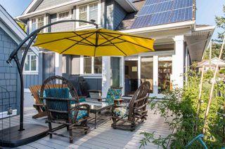"Photo 18: 1337 ENDERBY Avenue in Delta: Beach Grove House for sale in ""BEACH GROVE"" (Tsawwassen)  : MLS®# R2527109"