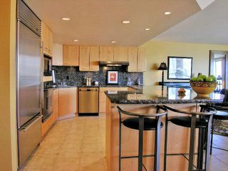 Photo 2: 609-1450 PENNYFARTHING Drive in Vancouver: Kitsilano Condo for sale (Vancouver West)
