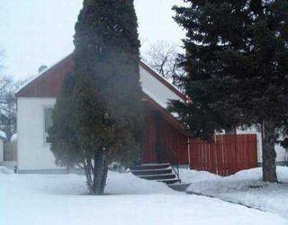 Photo 1: 51 HESPELER Avenue in Winnipeg: East Kildonan Single Family Detached for sale (North East Winnipeg)  : MLS®# 2601722