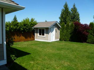 Photo 11: 1149 ROBERTON BLVD in FRENCH CREEK: Z5 French Creek House for sale (Zone 5 - Parksville/Qualicum)  : MLS®# 320672