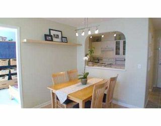 "Photo 5: 428 12633 NO 2 Road in Richmond: Steveston South Condo for sale in ""NAUTICA NORTH"" : MLS®# V664930"