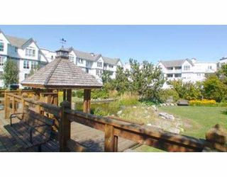 "Photo 10: 428 12633 NO 2 Road in Richmond: Steveston South Condo for sale in ""NAUTICA NORTH"" : MLS®# V664930"