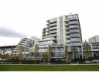 """Photo 2: 501 633 KINGHORNE MEWS BB in Vancouver: False Creek North Condo for sale in """"ICON II"""" (Vancouver West)  : MLS®# V697625"""