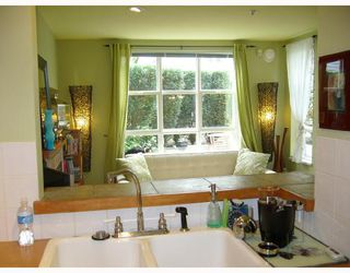 "Photo 7: 106 675 W 7TH Avenue in Vancouver: Fairview VW Condo for sale in ""THE IVY'S"" (Vancouver West)  : MLS®# V697927"