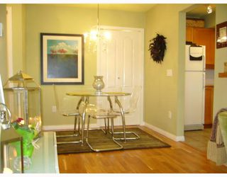 "Photo 4: 106 675 W 7TH Avenue in Vancouver: Fairview VW Condo for sale in ""THE IVY'S"" (Vancouver West)  : MLS®# V697927"