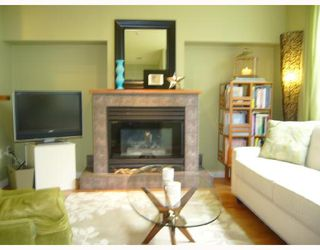 "Photo 8: 106 675 W 7TH Avenue in Vancouver: Fairview VW Condo for sale in ""THE IVY'S"" (Vancouver West)  : MLS®# V697927"
