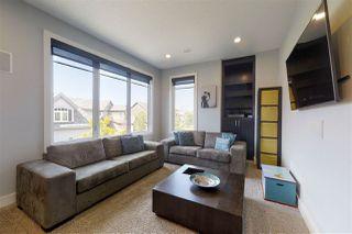 Photo 15: 2540 CAMERON RAVINE LANDING Landing in Edmonton: Zone 20 House for sale : MLS®# E4167473