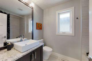 Photo 23: 2540 CAMERON RAVINE LANDING Landing in Edmonton: Zone 20 House for sale : MLS®# E4167473