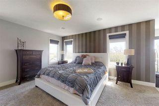 Photo 16: 2540 CAMERON RAVINE LANDING Landing in Edmonton: Zone 20 House for sale : MLS®# E4167473