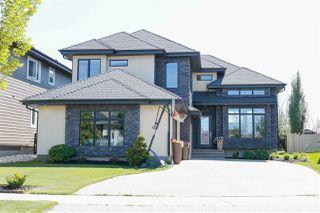 Photo 2: 2540 CAMERON RAVINE LANDING Landing in Edmonton: Zone 20 House for sale : MLS®# E4167473