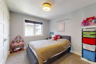 Photo 21: 2540 CAMERON RAVINE LANDING Landing in Edmonton: Zone 20 House for sale : MLS®# E4167473