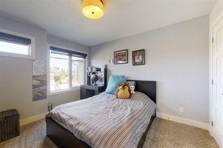 Photo 24: 2540 CAMERON RAVINE LANDING Landing in Edmonton: Zone 20 House for sale : MLS®# E4167473
