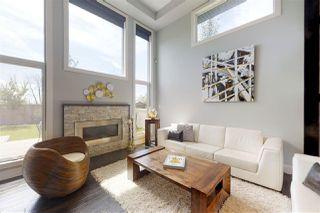 Photo 7: 2540 CAMERON RAVINE LANDING Landing in Edmonton: Zone 20 House for sale : MLS®# E4167473