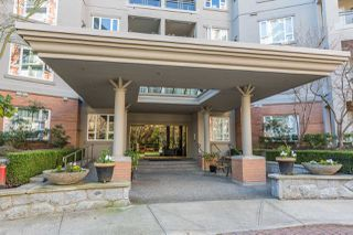 Main Photo: 403 5683 HAMPTON Place in Vancouver: University VW Condo for sale (Vancouver West)  : MLS®# R2393795