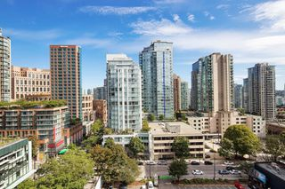 "Photo 6: 1108 822 SEYMOUR Street in Vancouver: Downtown VW Condo for sale in ""L'ARIA"" (Vancouver West)  : MLS®# R2393856"