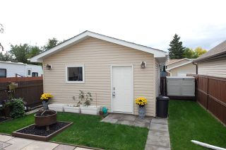 Photo 20: 4222 37 Street in Edmonton: Zone 29 House for sale : MLS®# E4173327