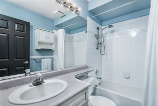 """Photo 17: 303 3128 FLINT Street in Port Coquitlam: Glenwood PQ Condo for sale in """"Fraser Court Terrace"""" : MLS®# R2408224"""