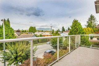 """Photo 11: 303 3128 FLINT Street in Port Coquitlam: Glenwood PQ Condo for sale in """"Fraser Court Terrace"""" : MLS®# R2408224"""