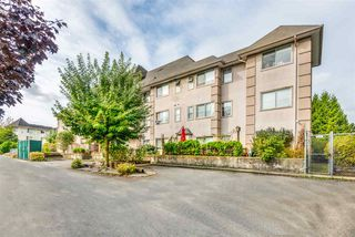 """Photo 19: 303 3128 FLINT Street in Port Coquitlam: Glenwood PQ Condo for sale in """"Fraser Court Terrace"""" : MLS®# R2408224"""