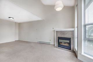 """Photo 5: 303 3128 FLINT Street in Port Coquitlam: Glenwood PQ Condo for sale in """"Fraser Court Terrace"""" : MLS®# R2408224"""