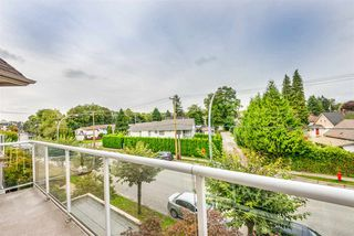 """Photo 12: 303 3128 FLINT Street in Port Coquitlam: Glenwood PQ Condo for sale in """"Fraser Court Terrace"""" : MLS®# R2408224"""