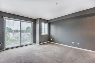 """Photo 13: 303 3128 FLINT Street in Port Coquitlam: Glenwood PQ Condo for sale in """"Fraser Court Terrace"""" : MLS®# R2408224"""
