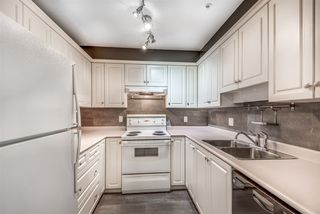 """Photo 8: 303 3128 FLINT Street in Port Coquitlam: Glenwood PQ Condo for sale in """"Fraser Court Terrace"""" : MLS®# R2408224"""