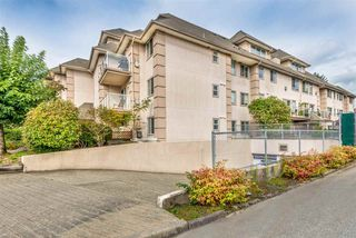 """Photo 20: 303 3128 FLINT Street in Port Coquitlam: Glenwood PQ Condo for sale in """"Fraser Court Terrace"""" : MLS®# R2408224"""