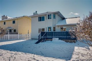 Photo 35: 176 HAWKLAND Circle NW in Calgary: Hawkwood Detached for sale : MLS®# C4272177