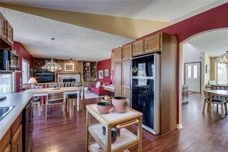 Photo 13: 176 HAWKLAND Circle NW in Calgary: Hawkwood Detached for sale : MLS®# C4272177