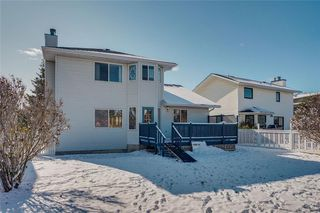 Photo 33: 176 HAWKLAND Circle NW in Calgary: Hawkwood Detached for sale : MLS®# C4272177