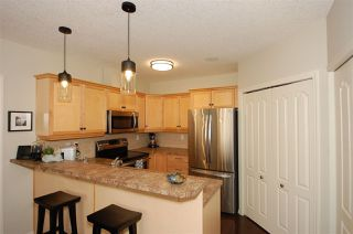Photo 2: 40 671 SILVER_BERRY Road in Edmonton: Zone 30 Carriage for sale : MLS®# E4178826