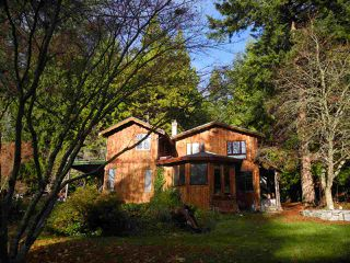 Photo 2: 2359 GRANT Road: Roberts Creek House for sale (Sunshine Coast)  : MLS®# R2422702