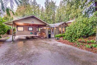 Main Photo: 4081 HOSKINS Road in North Vancouver: Lynn Valley House for sale : MLS®# R2431681