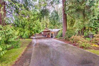Photo 19: 4081 HOSKINS Road in North Vancouver: Lynn Valley House for sale : MLS®# R2431681