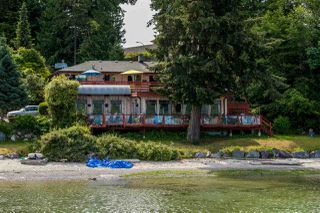 Photo 3: 5591 DELTA Road in Sechelt: Sechelt District House for sale (Sunshine Coast)  : MLS®# R2434888