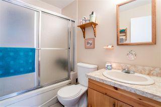 Photo 16: 5591 DELTA Road in Sechelt: Sechelt District House for sale (Sunshine Coast)  : MLS®# R2434888